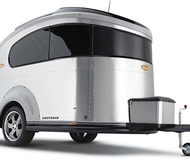 2008 Airstream Basecamp Trailer