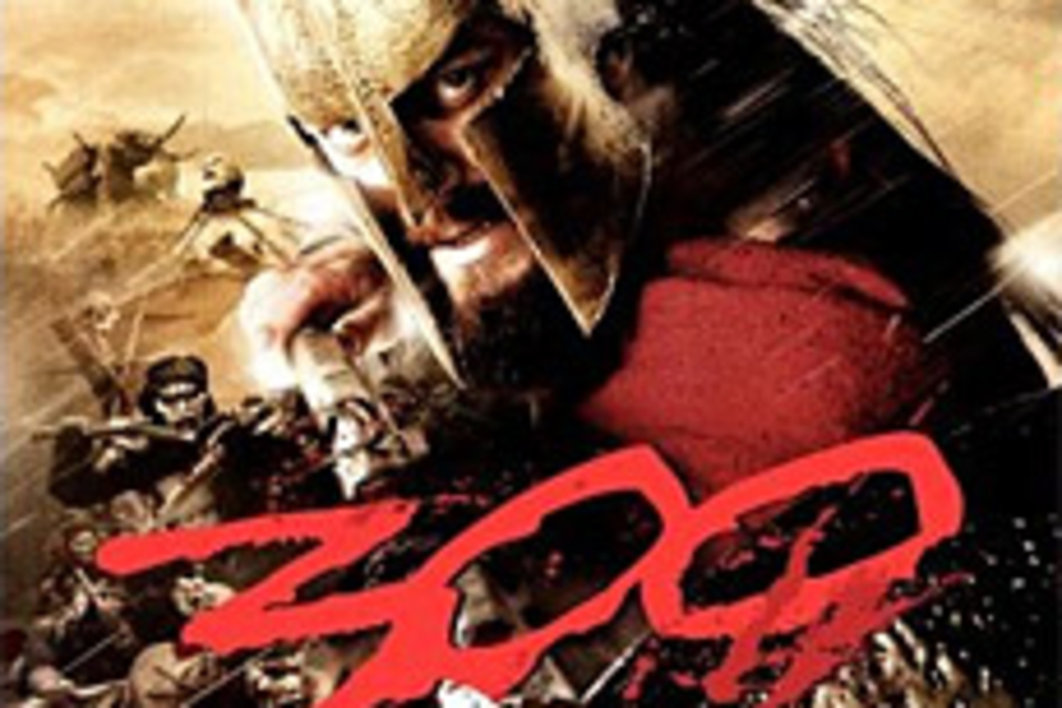 300 - Two-Disc Special Edition DVD