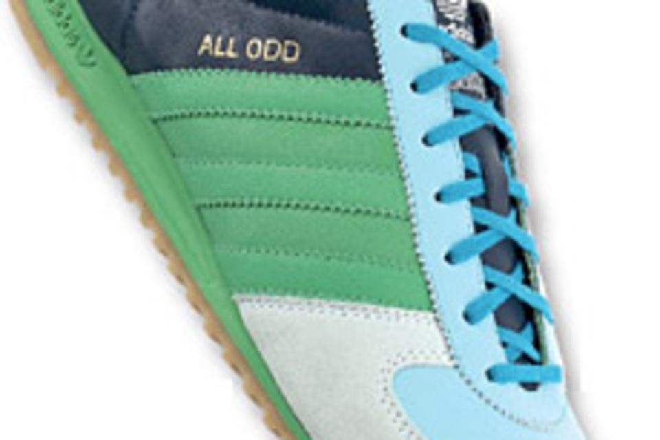 Adidas All Odd