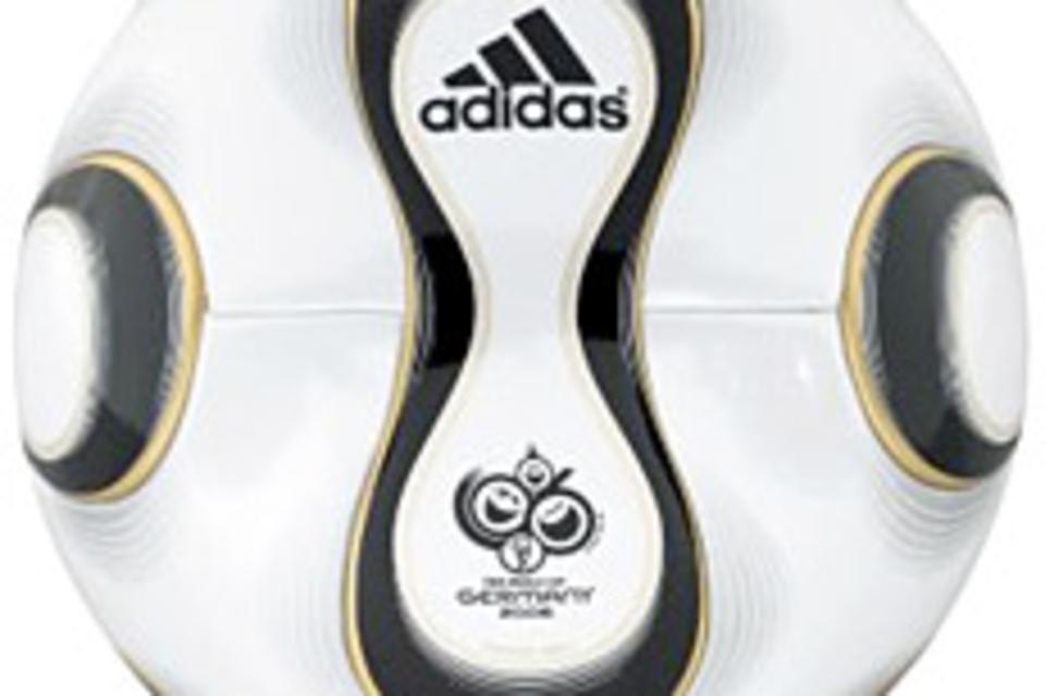 Adidas Teamgeist World Cup Matchball