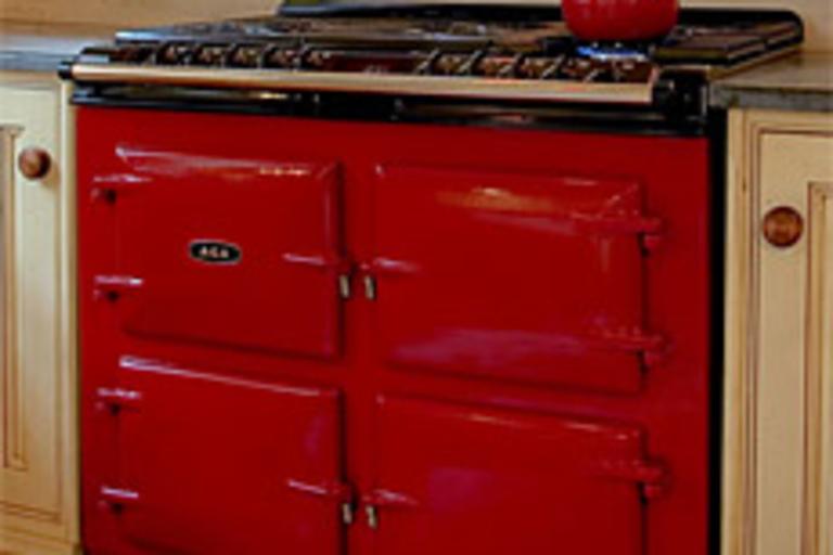 Aga Six-Four Series Oven