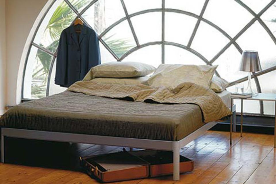 Alu Bed