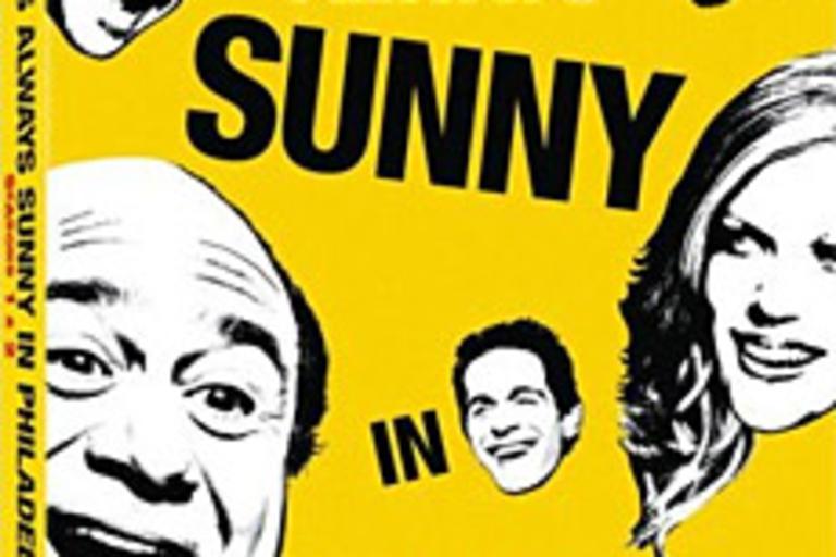 It's Always Sunny in Philadelphia - Seasons 1&2