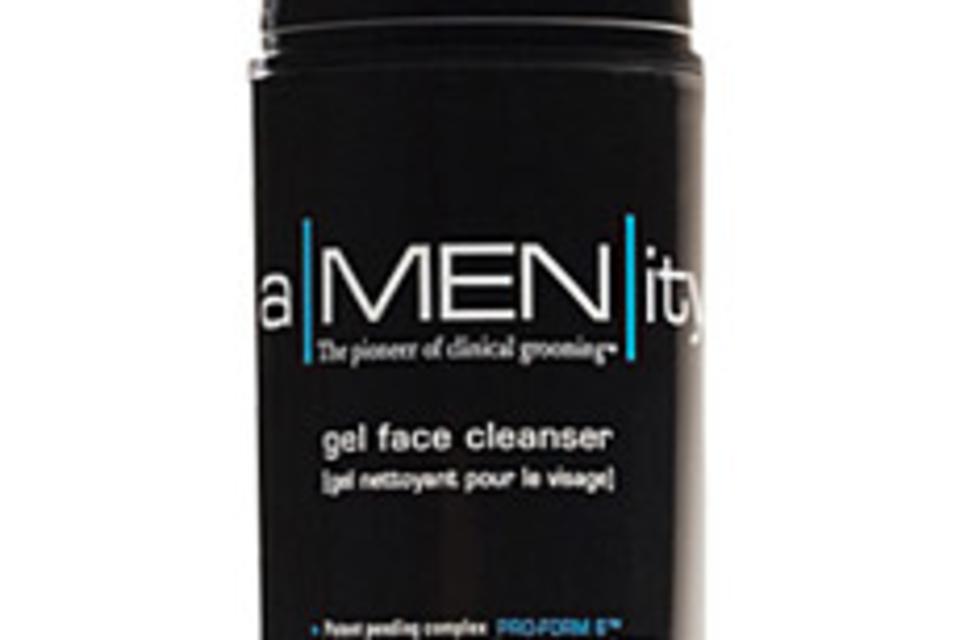 Amenity Gel Face Cleanser