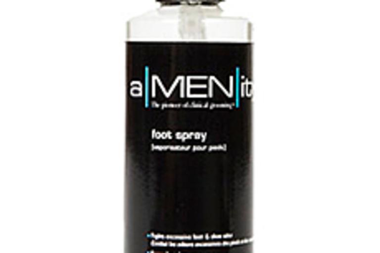 Amenity Foot Spray