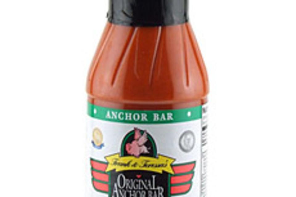 Anchor Bar Buffalo Chicken Wing Sauce