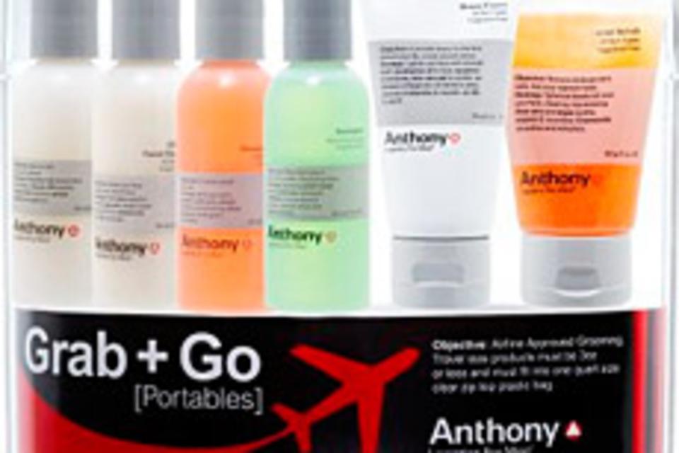 Anthony Grab + Go Portables