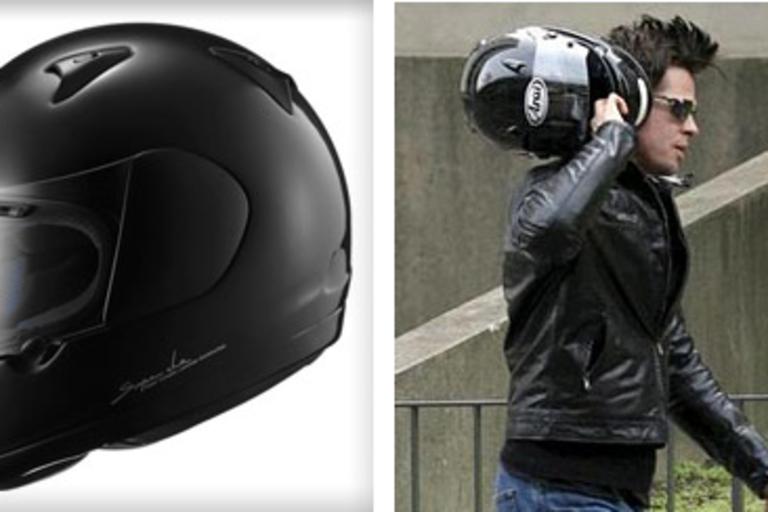 Arai Quantum 2 Helmet