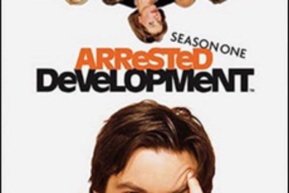 Arrested Development Season One