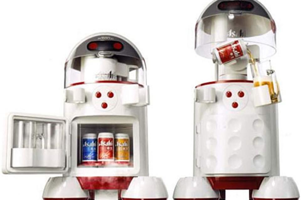Asahi Beerbot