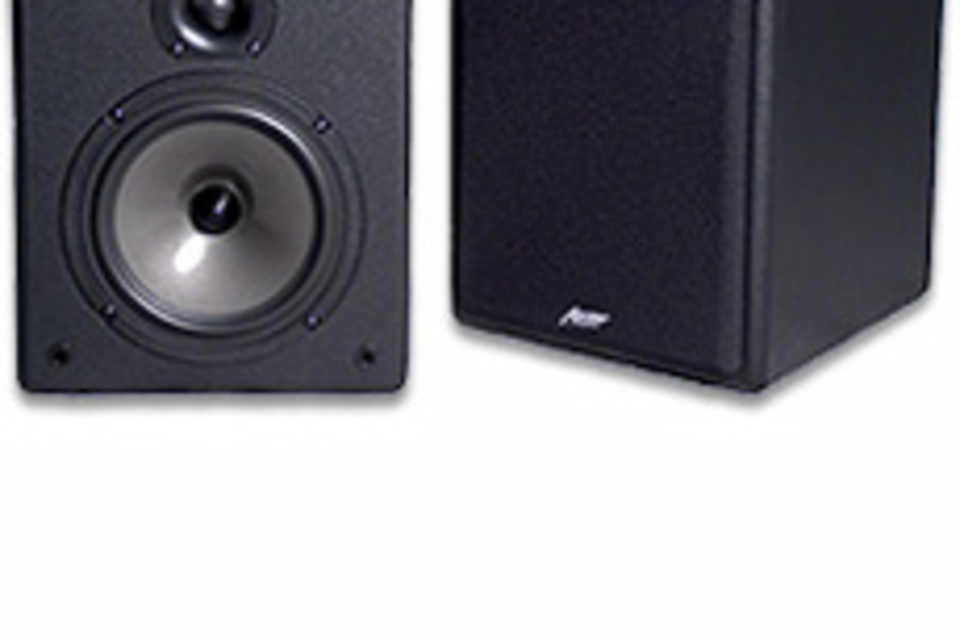 Ascend Acoustics CBM-170 Bookshelf Speaker