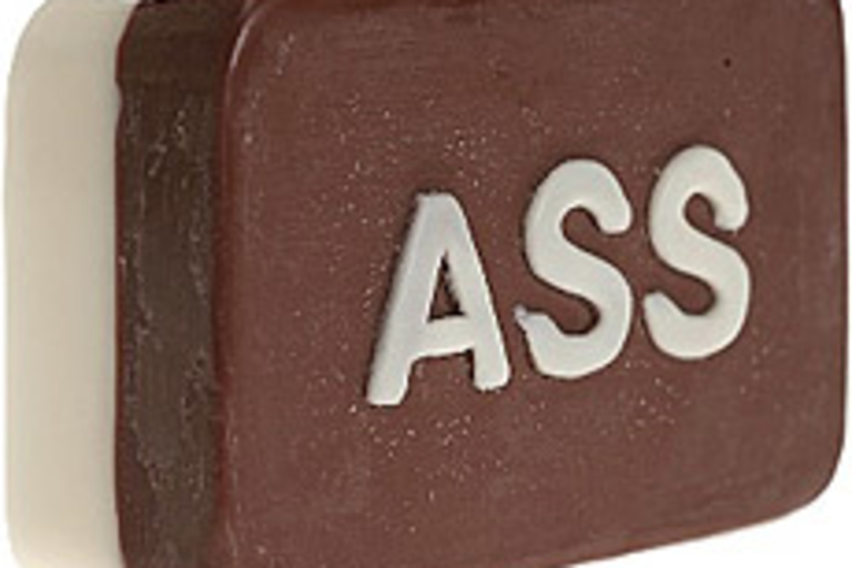 Assface Soap