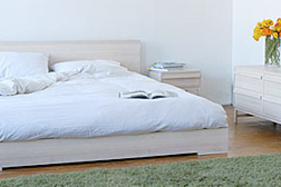 Bed 011 from Atlantico