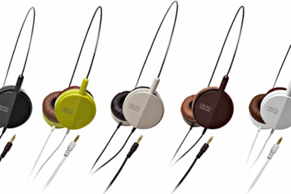 Audio-Technica ATH-ON3 Headphones