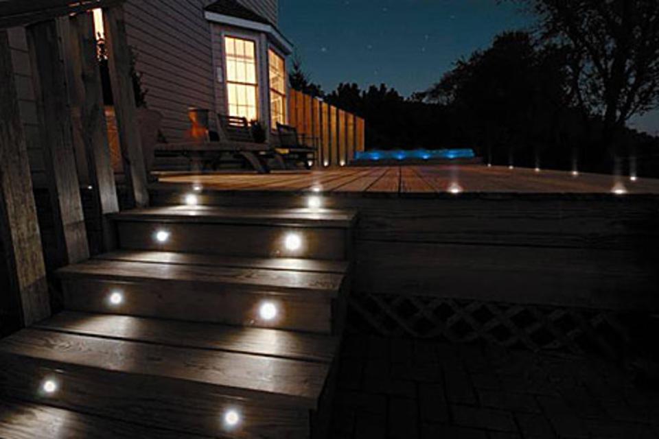 Philips Aurelle LED Decklight