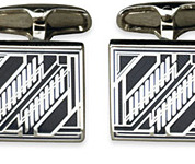 Avery Coonley House Cufflinks
