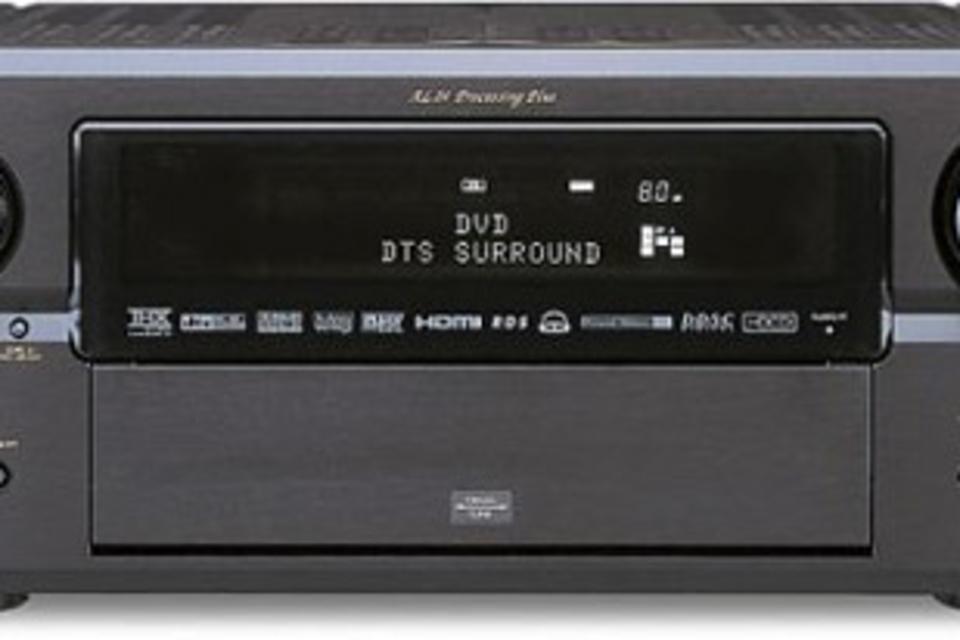 Denon AVR-4806 Home Theater Receiver