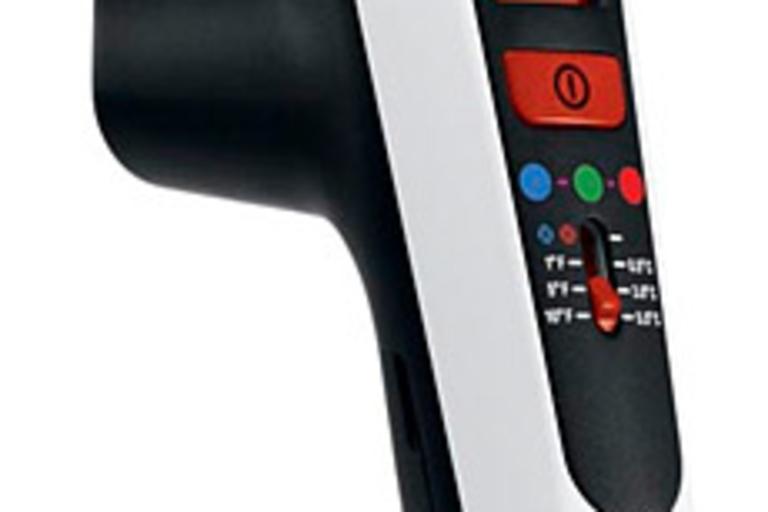 Black & Decker Thermal Leak Detector