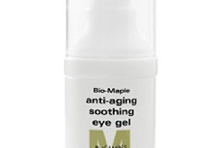 B. Kamins Chemist Anti-Aging Soothing Eye Gel
