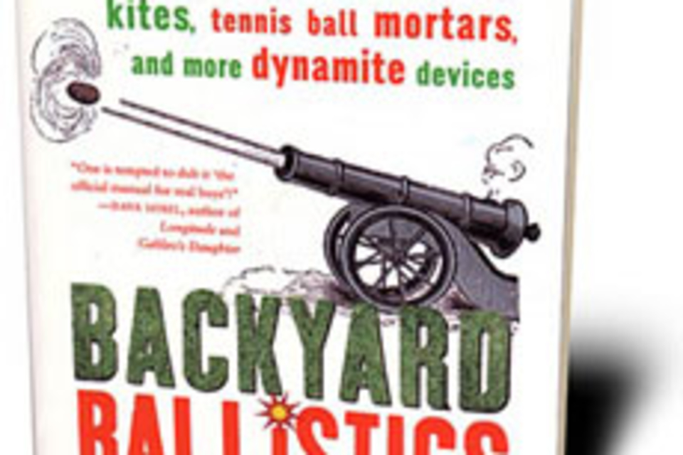 Backyard Ballistics