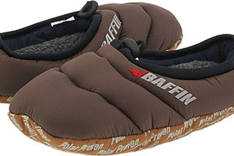 Baffin Cush Slippers
