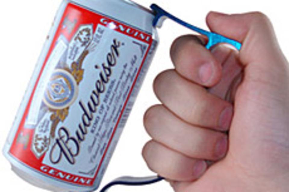 Beerhandle