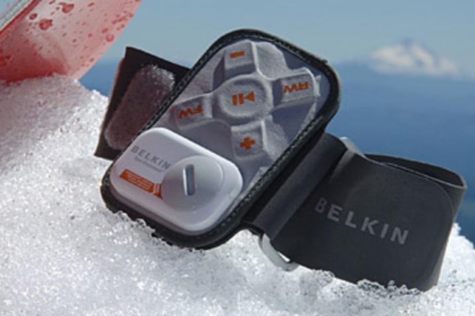 Belkin SportCommand for iPod