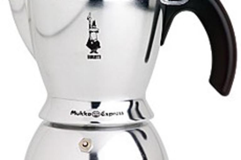 Bialetti Cappuccino Maker