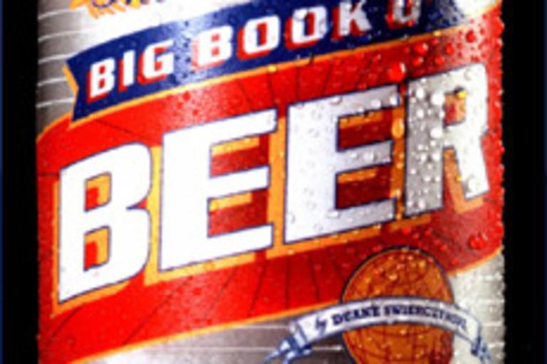 The Big Book O' Beer