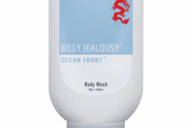 Billy Jealousy Body Wash