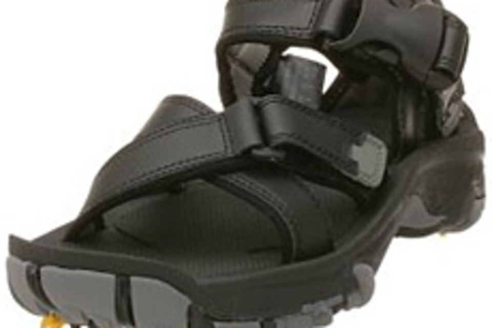 Bite Crossbuck Golf Sandal
