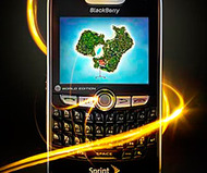 Sprint BlackBerry 8830 World Edition Smartphone