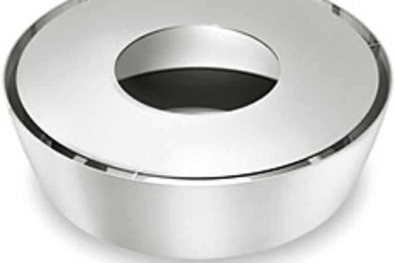 Blomus Round Single Ring Hot Plate