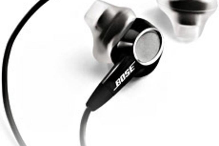 Bose TriPort In-Ear Headphones