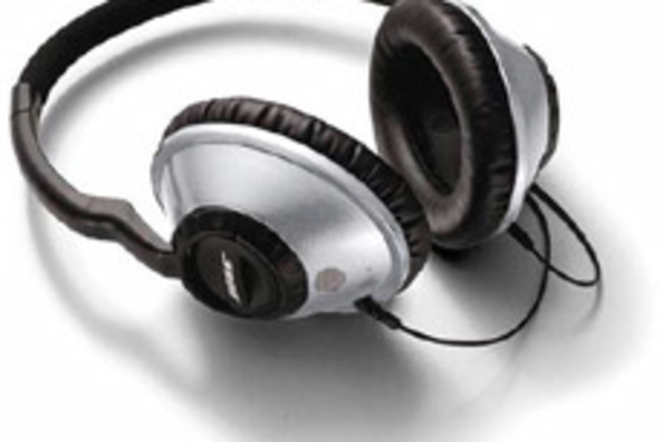 Bose Triport Headphones