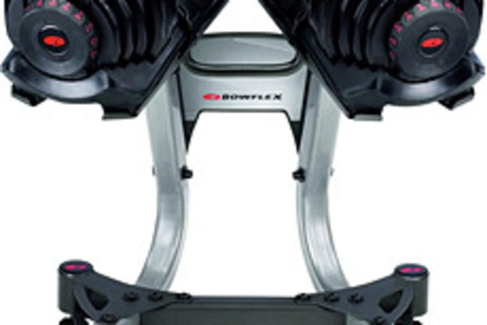Bowflex SelectTech 1090 Dumbbells