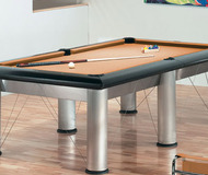 Brunswick Manhattan Billiard Table
