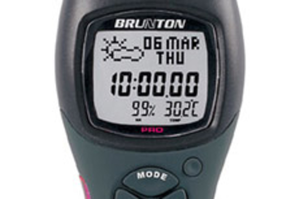 Brunton ADC Pro