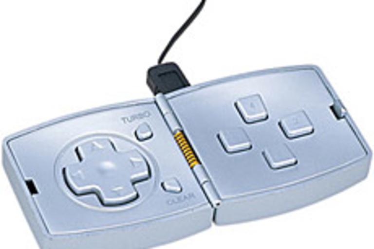 Buffalo USB Game Pad