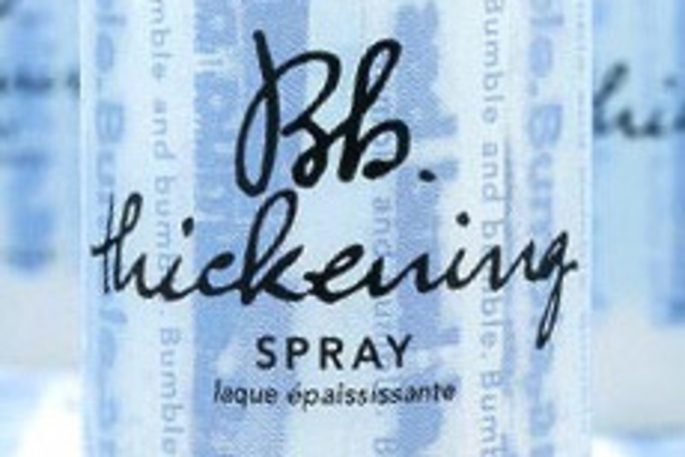 Bumble and Bumble Thickening Spray