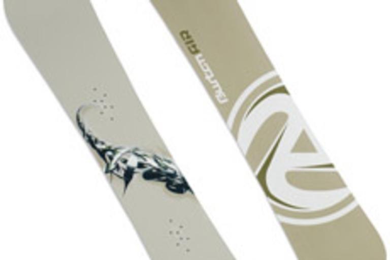 Burton Air Snowboard