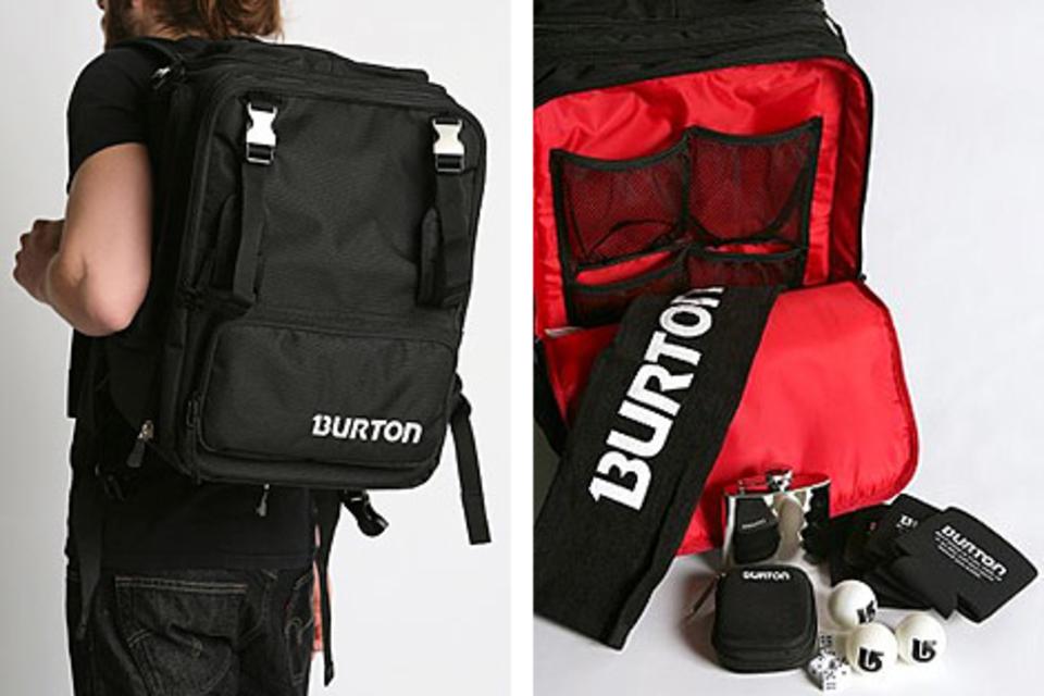Burton Liquid Lounger