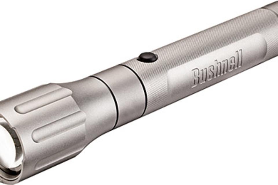 Bushnell HD Torch Flashlight