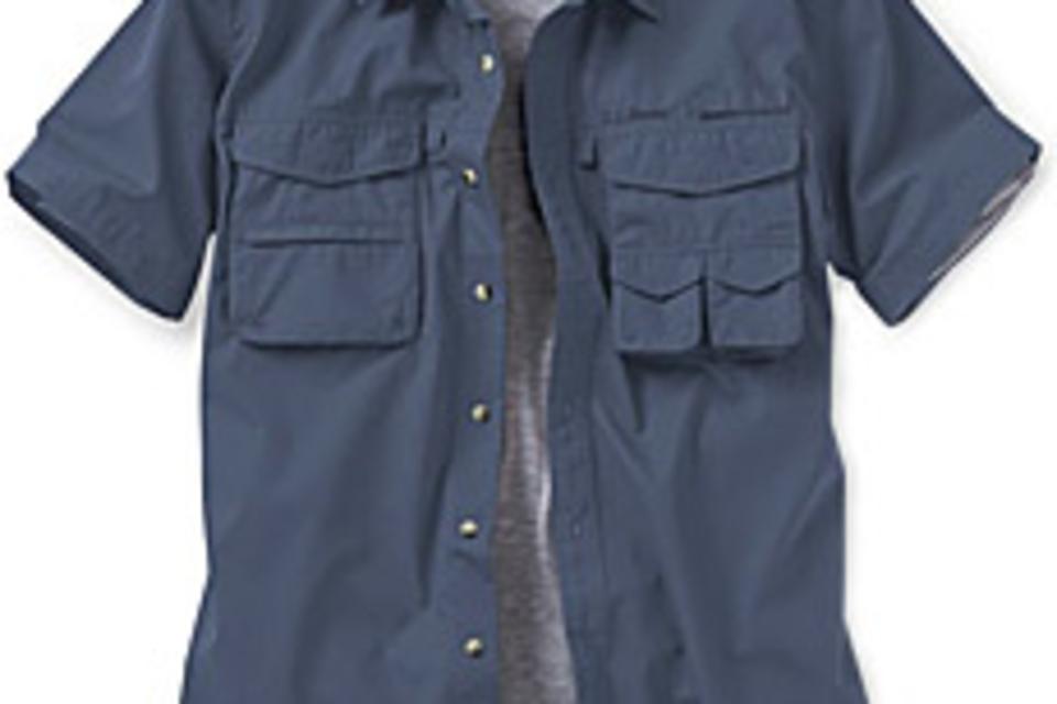 L.L. Bean Buzz Off Shirt