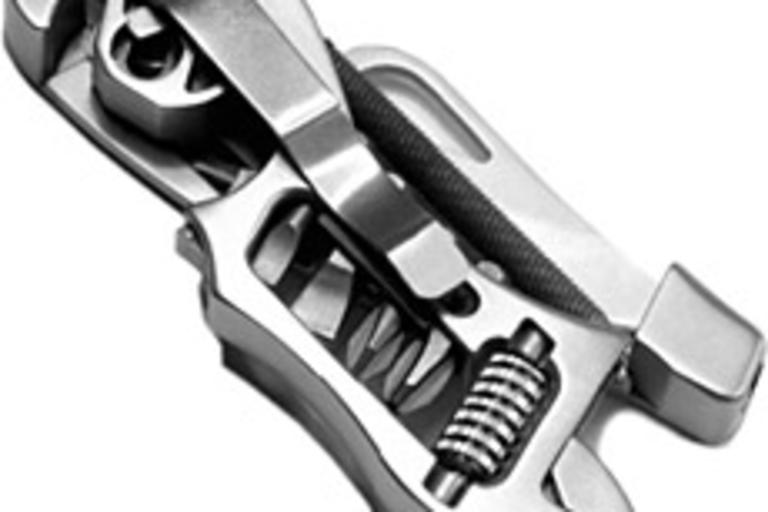 Spyderco Byrdwrench Multi-Tool