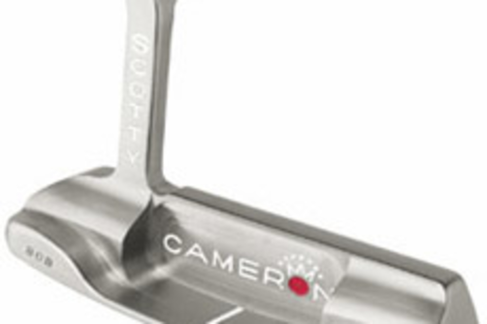 Scotty Cameron By Titleist Studio Stainless Newport 2