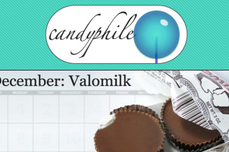 Candyphile
