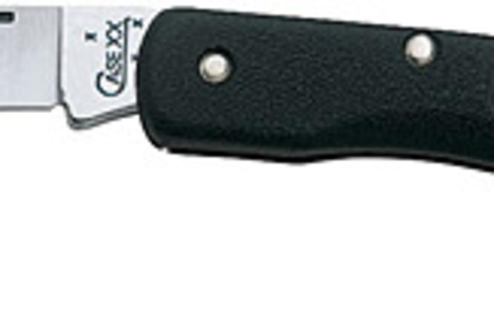 Case Mini Blackhorn Knife
