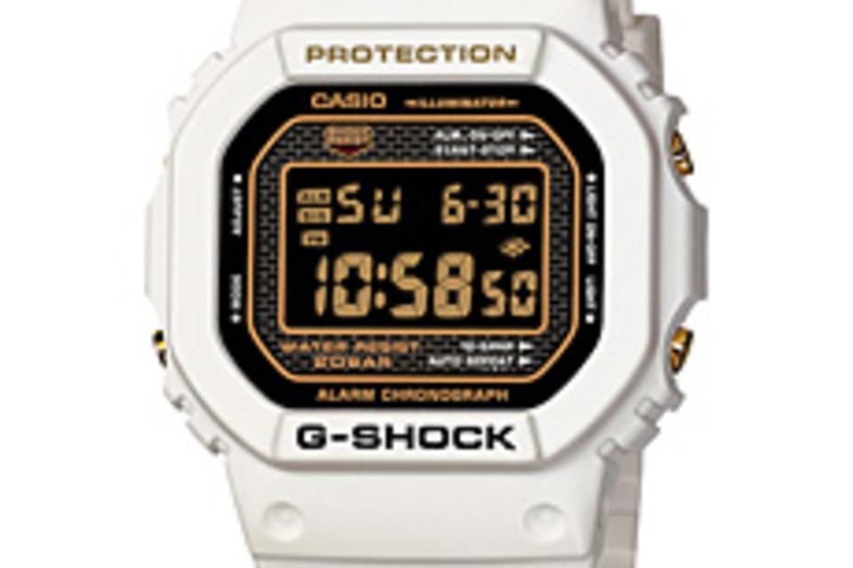 Casio G-shock DW5025B-7V Watch