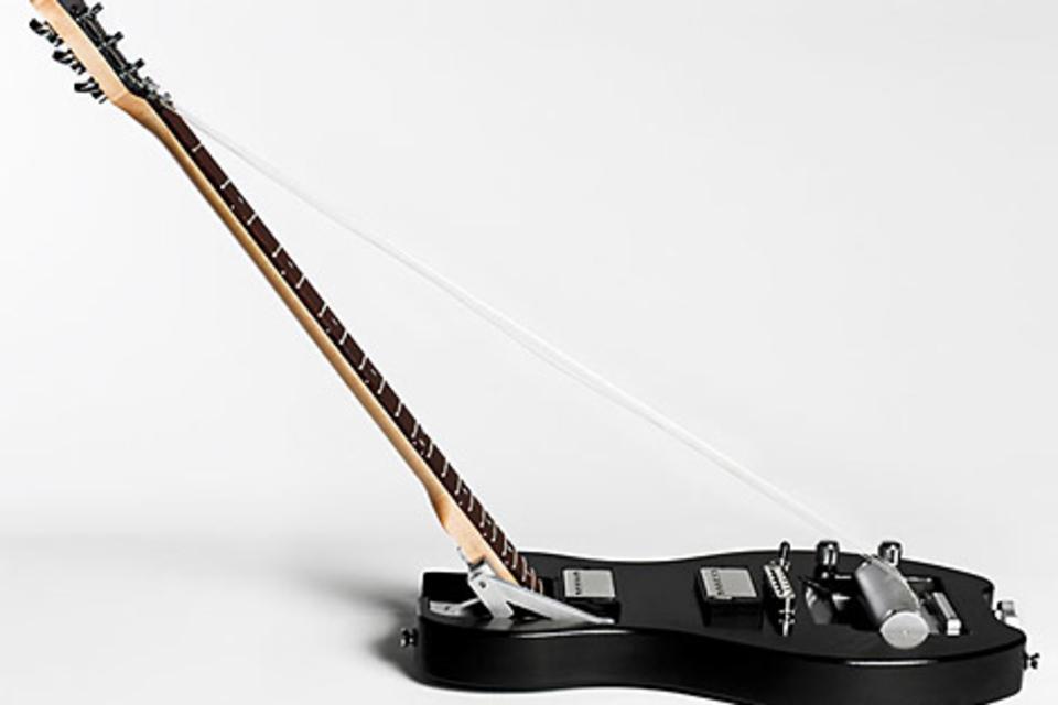 Centerfold Guitar